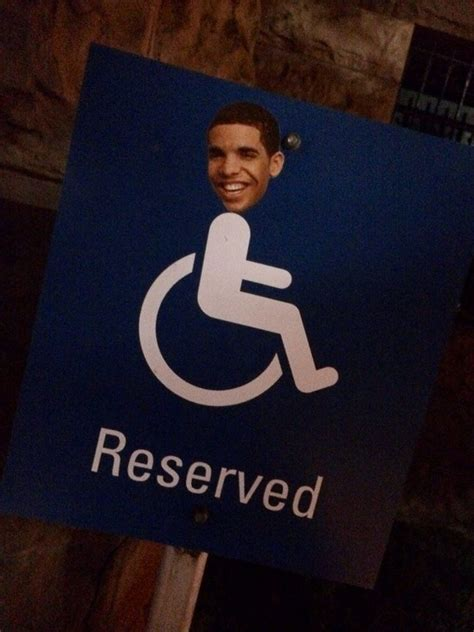Wheelchair Jimmy Meme - drake degrassi toronto wheelchair meme draking