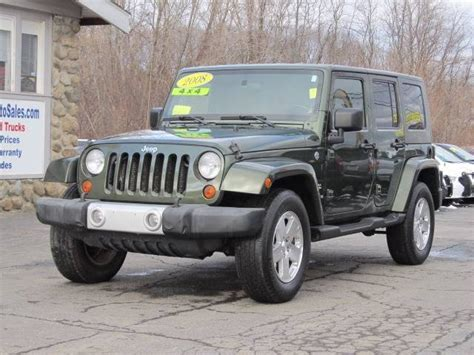 Used Jeeps For Sale In Ma by Jeep For Sale Ma New Lifted 2017 Jeep Wrangler Unlimited