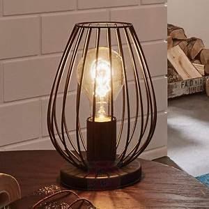 Lampe Vintage Look : landhuisstijl tafellamp snel en makkelijk online kopen lampen kopen op ~ Sanjose-hotels-ca.com Haus und Dekorationen