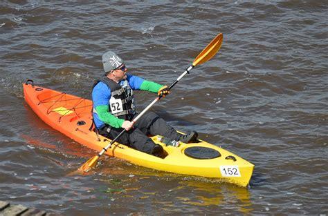 Kano Boat by Kayak Rafting Canoe 183 Free Photo On Pixabay