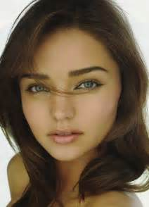 Perfect Thick Eyebrows