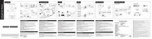 Creative Labs Mf8230 Creative Woof 3 User Manual Woof3 Cle