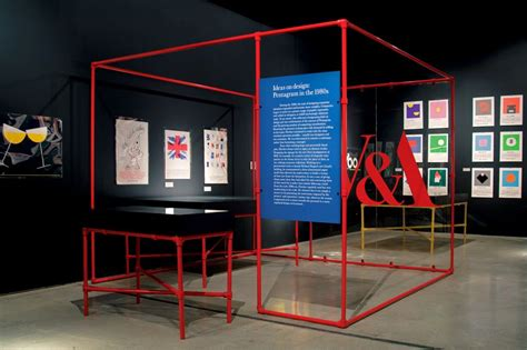 design museum alan fletcher 50 years of graphic work and play 2006 exhibition graphic