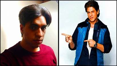 Khan Shahrukh Hairstyle Tutorial Comedy