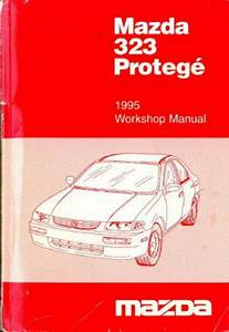 Used 1995 Mazda 323 Protege Workshop Manual