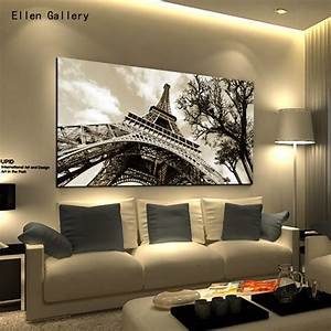 home decor wall art canvas painting wall pictures for With home wall art