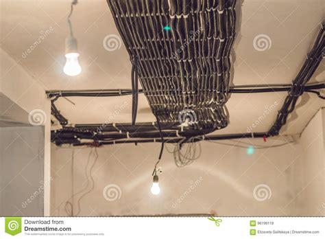 Running Wires Across Ceiling Wwwenergywardennet