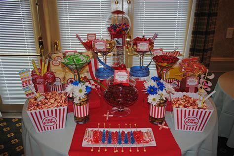 Childs Birthday Party Cw Distinctive Designs