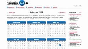 Kalender 2018 Met Weeknummers