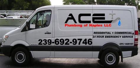 Ace Plumbing Of Naples