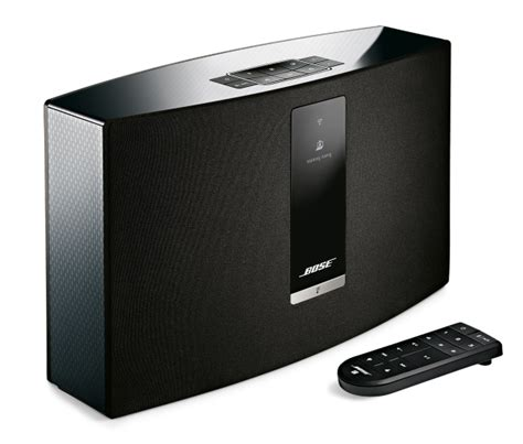 SoundTouch 30 Wireless Bluetooth Speaker | Bose