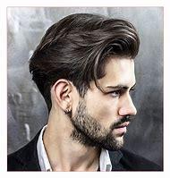 Young Men Hairstyles Medium Length Hair