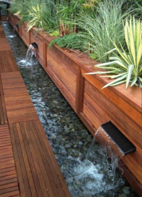 creer une fontaine de jardin cascade et fontaine de jardin 69 d 233 co pour les moments de relaxe archzine fr