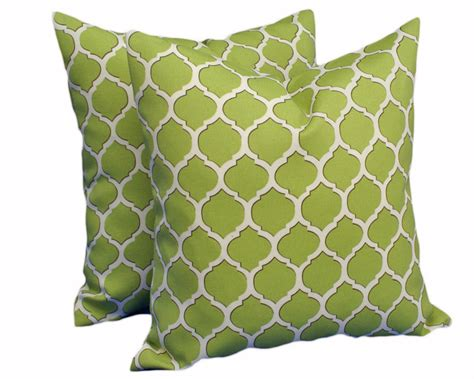 cheap and cheerful decorative patio pillows summer sale 30