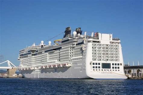 Norwegian Epic Cruise Ship Photos  Norwegian Cruise Line