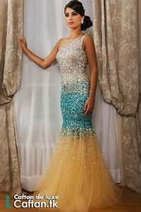 robe marocaine on pinterest caftan marocain caftan 2014 With robe de soirée pour jeune fille de 14 ans