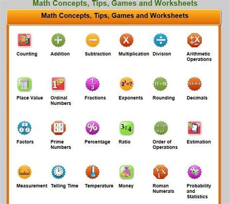 soft school math worksheets softschools math worksheets
