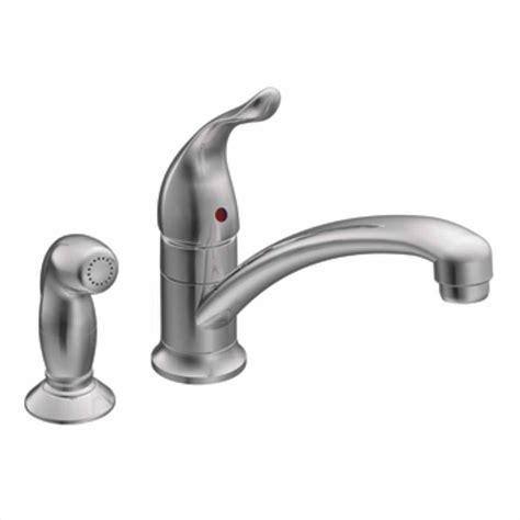 Leaky Delta Kitchen Faucet   farmlandcanada.info