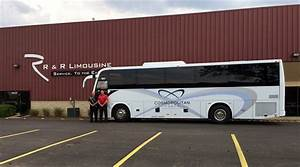Ch Bus Delivers Temsa Ts35 To Ky  - Motorcoach