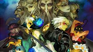 The Odin Sphere Remaster Includes Two New Game Modes VG247