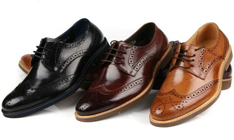 Signs Good Quality Dress Shoes For Men Youtube