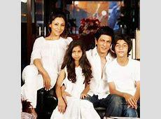 Download Shahrukh Khan Family Wallpaper Gallery