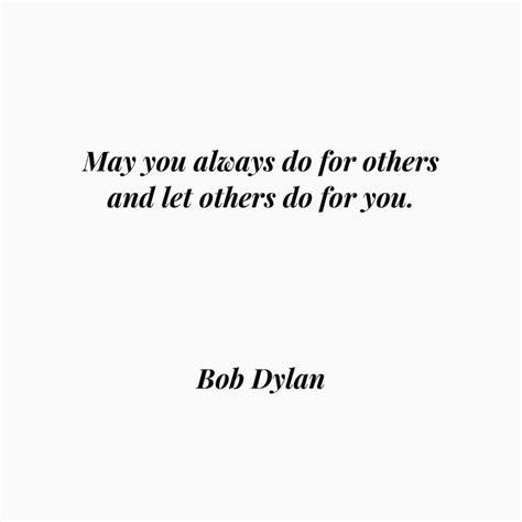 bob dylan best lyrics quotes