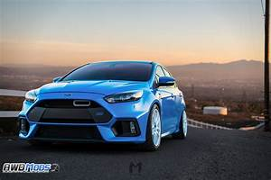 Rs On Line : ford focus rs big mouth ram air intake by velossa tech gen 3 ~ Medecine-chirurgie-esthetiques.com Avis de Voitures