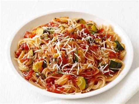 pates aux tomates et courgettes au cookeo pour un d 238 ner