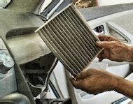 change cabin air filter diy napa filters