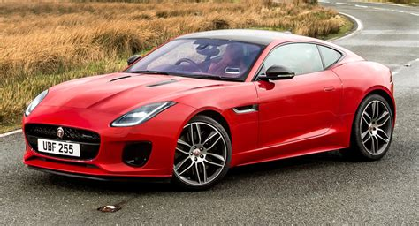 Jaguar Committed To Sports Cars, F-type Replacement To Be