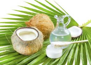 Images of About Coconut Oil