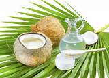 Is Coconut Oil Photos