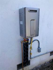 Tankless Water Heater  U22c6 Quick Plumbing Services