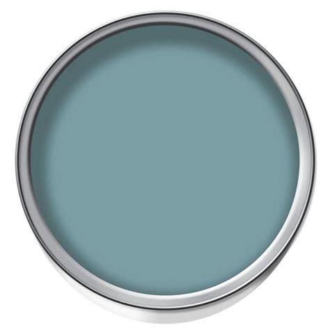 wilko matt emulsion paint dark duck egg   wilkocom
