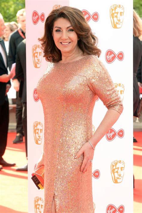Jane Mcdonald - Jane McDonald left fearing for her safety ...