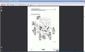 Daf F95 Cab Air Suspension Order  U0026 Download