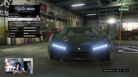 Gta 5 Online Buying The Most Expensive Apartment/car