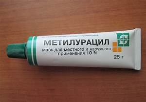 Мазь от геморроя меновазин
