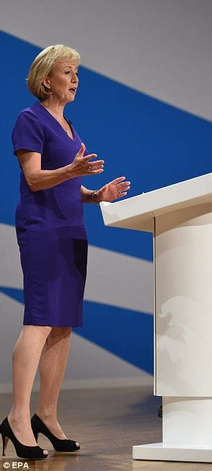 Andrea Leadsom sets out her extraordinary vision for a ...