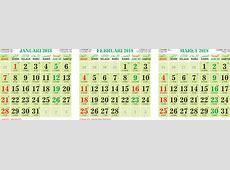 Download Softcopy Kalender 2018 Corel, Photoshop