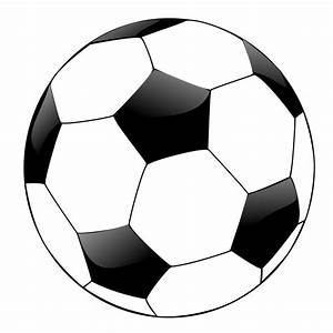 Soccer ball clipart | Fotolip.com Rich image and wallpaper