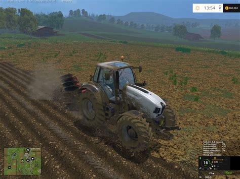 la da ls uk soilmod soil management growth v2 0 x mod
