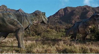 Jurassic Park Lost Tyrannosaurus Dinosaurs Male Wallpapers