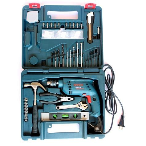 Bosch GSB 10 RE Professional with Smart Kit