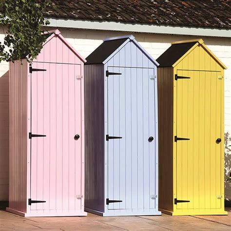 Small Sheds by Brundle Brighton Small Apex Shed W2ft X D2ft On Sale