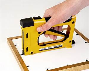 Logan Picture Frame Assembly Equipment - - Logan F300-2