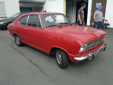 1969 Opel Kadett by Opel Hq Wallpapers And Pictures