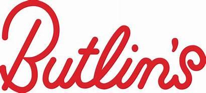 Butlins Butlin Logos Cdr