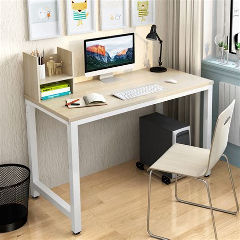 modern home office desk simple modern office desk portable computer desk home